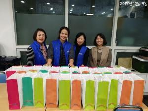 강남구 '우리동네 돌봄단'으로 취약계층 5700여 가구 살펴